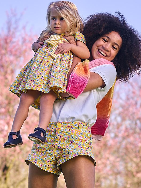 Galleria Laurenzo Women and Kids